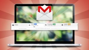 gmail sponsored ads