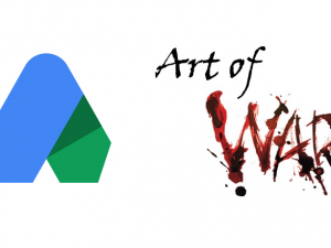 L'art de la Guerre appliqué à AdWords !