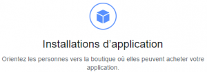 facebook ads telechargement application