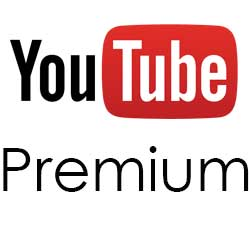 Pack Youtube premium
