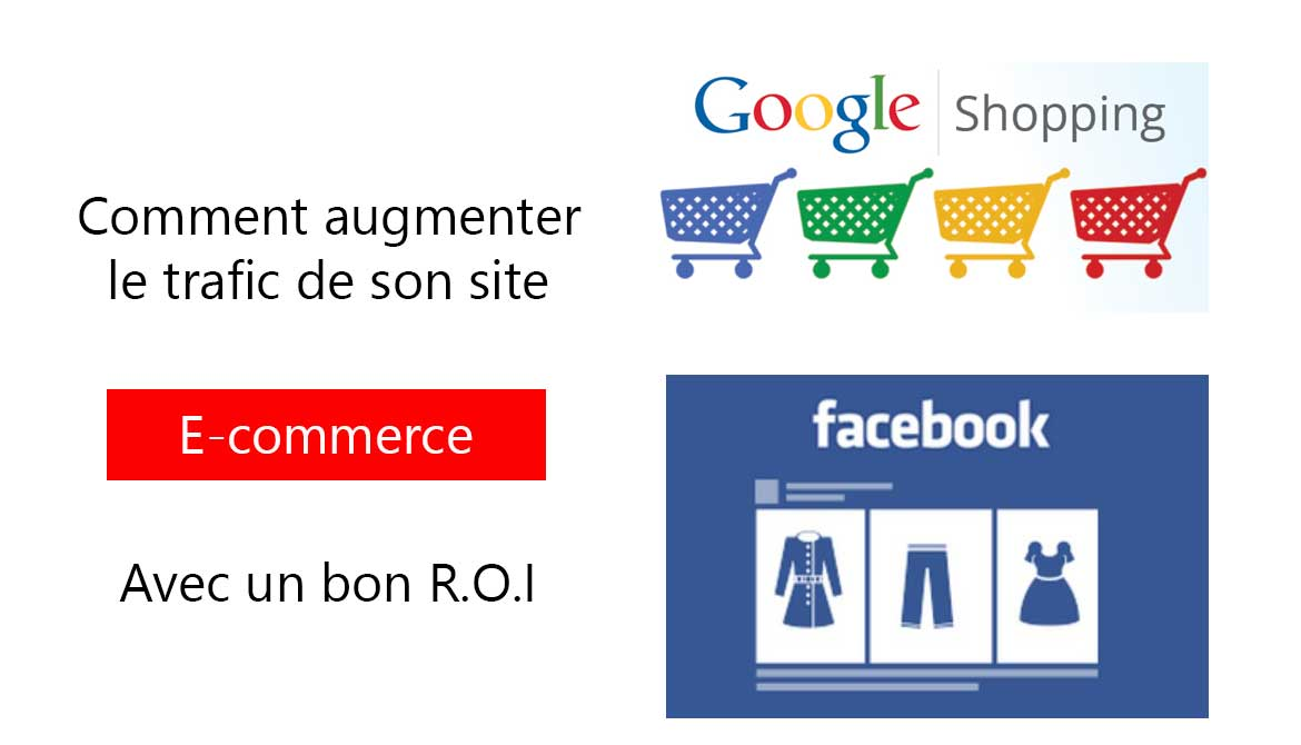 Comment augmenter le trafic de son site e-commerce